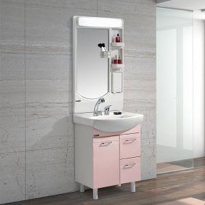 2017 New Style PVC Bathroom Vanity (T60)