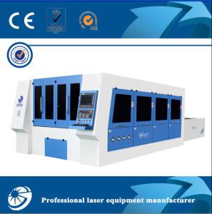 Disk Laser Cutting Machine Cdd3015-2000W