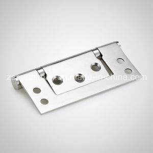 Stainless Steel 4 Inch 2 Ball Bearing Door Flush Hinge (194030-3) pictures & photos