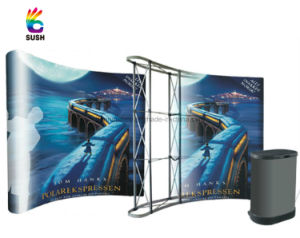 New Magnetic Pop up Display Banner Display pictures & photos