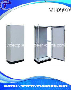 Professional Precision Custom Made Stainless Steel Aluminum Metal Enclosures pictures & photos