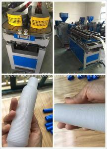 Flexible Electric Conduit Corrugation Pipe Making Machine pictures & photos