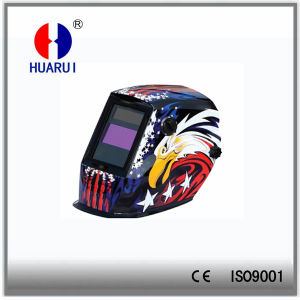 4217A Welding Mask for Safety Work pictures & photos