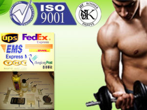 Bodybuilding Injectable Liqud Anabolic Drostanolone Propionate Steriod Masteron pictures & photos