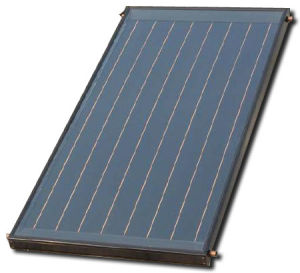2 Square Meters Flat Plate Solar Collector pictures & photos