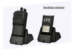 Professional Walkie Talkie Vx231 Handheld Radio pictures & photos