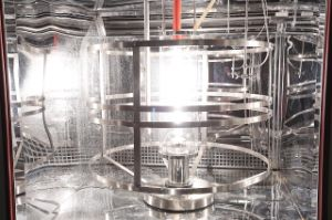 on Promotion Accelerated Weather Testing Xenon Arc Lamp Aging Facility pictures & photos