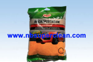 All Purpose Microfiber Cleaning Cloth (CN3670-2) pictures & photos