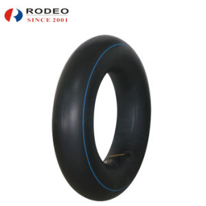Inner Rubber Tube for Motorcycle Tire Goodtire/Dong Ah pictures & photos