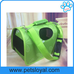 3 Size Pet Dog Cat Travel Carrier Pet Carrying Bag pictures & photos