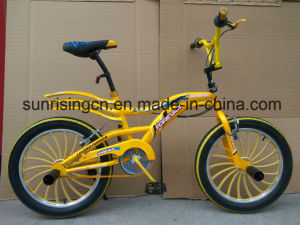 2016 Best Selling Freestyle Bike Sr-Fs06y pictures & photos