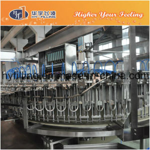 Glass Bottle Oil Washing Machine pictures & photos