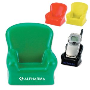 Relaxable Sofa Cell Phone Holder (PM236) pictures & photos