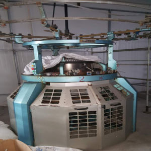 Used Unitex Knitting Machine for Sale pictures & photos