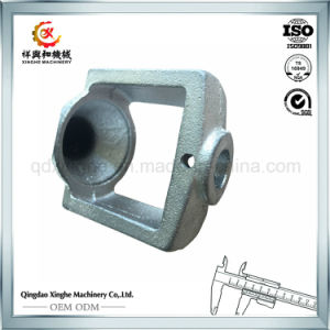 Customized Metal Cast Foundry Steel Sand Castings pictures & photos