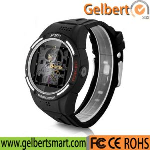 Sport Bluetooth Smart Fitness Watch for Ios Android pictures & photos