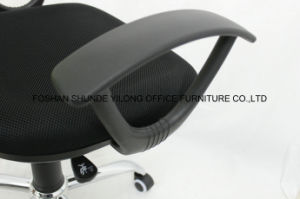 Modern Style Adjust Height Ergonomic Executive Office Mesh Chair pictures & photos