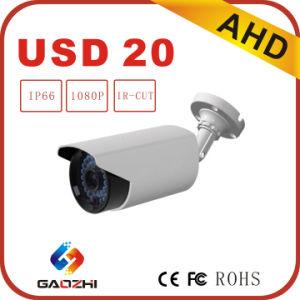 1080P IR CMOS Bullet Ahd Surveillance Camera pictures & photos