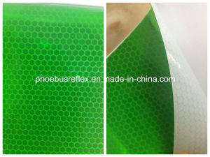 Reflective Printing Sheeting/Film (Green) (FBS-R7200-Green) pictures & photos
