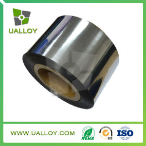 0.05*180mm Precision Soft Magnetic Alloy Foil for Relays pictures & photos