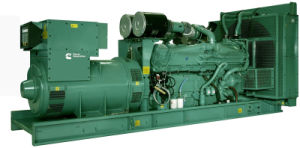 720 Kw Generator Set, 720kw Diesel Generator for Sale