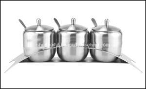 Stainless Steel Condiment Box pictures & photos