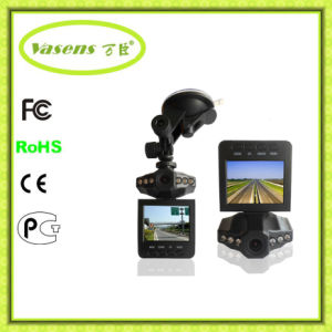 Car DVR with G-Sensor Motion Detection Mini Manual Car Camera HD DVR pictures & photos