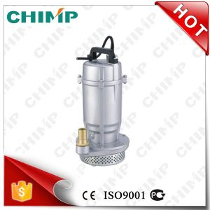 Ce Approved 370W Aluminum Impeller Submersible Water Pump pictures & photos