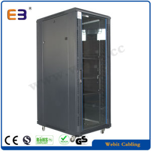 Arc Perforated Border 19inch 42u Network Cabinet pictures & photos