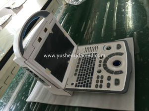 Ce Medical Hospital Product Abdominal Diagnostic Ultrasound Equipment Ysd4600 pictures & photos