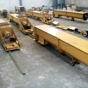 Ls Portable Flexible Spiral Auger Screw Conveyor pictures & photos