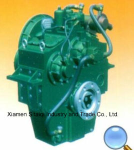 Chinese Hangzhou Fada Small Marine Gearbox 400 for Boat pictures & photos