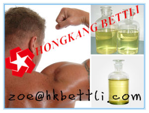 Highly Effective Injectable Steroid Primobolone Methenolone Acetate 100mg/Ml for Bodybuilding pictures & photos