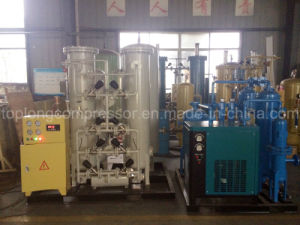 Best Price Italy Technical Nitrogen Generator pictures & photos