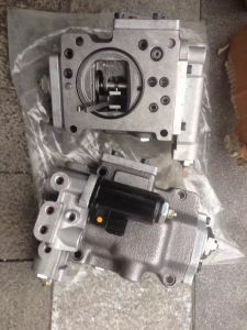 Regulator for Sk200-6 Hydraulic Pump pictures & photos