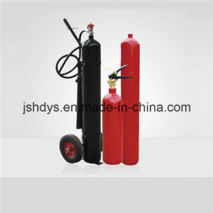 CO2 Fire Extingusher for Alloy Steel (cylinder: EN1964-1) pictures & photos