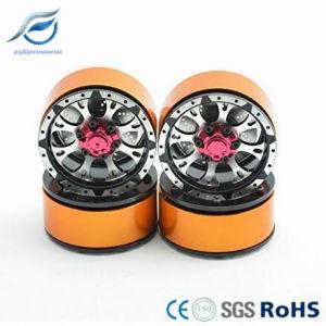 RC Rock Crawler CNC Alloy Spoke Wheels/Rims RC4wd