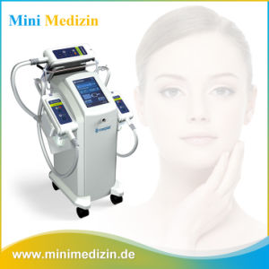 Effective Treatment Coolplas Fat Reduction Cryotherapy Machine High Quality Body Shaping Machine pictures & photos