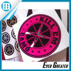 Custom Decorative Vinyl Decal Stickers for Home Bumper Stickers pictures & photos