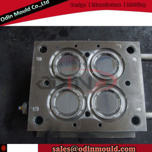 Injection Mold for Thin Wall Container Lid pictures & photos