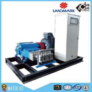 New Product High Pressure Bilge Tanks Cleaning Machine(JC1857) pictures & photos