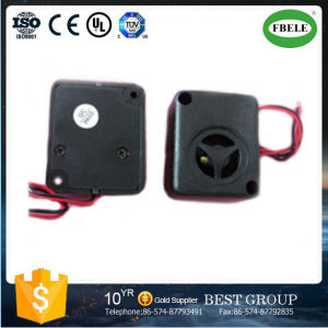 Small Fire Alarm Electric Buzzer Sensor with Wire (FBELE) pictures & photos