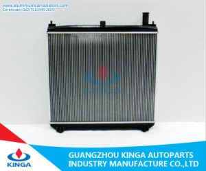 Car Aluminum Radiator for Toyota Touring Hiace Rch4#97-99 at pictures & photos