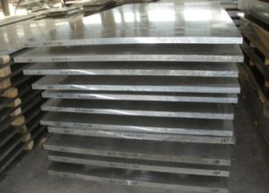 Q345b Carbon Structural and Low Alloyed Steel Plates/Wide Plate/ Hot Rolled Steel Plate pictures & photos