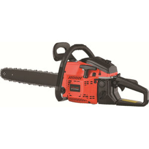 2-Stroke, 52cc Gasoline Power Chainsaw China Supplier