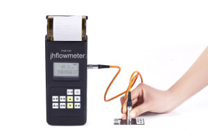 Portable Wood Coating Thickness Gauge (JH-LEEB-242) pictures & photos