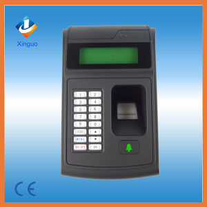 Color Screen Standalone Biometric Fingerprint Access Controller pictures & photos