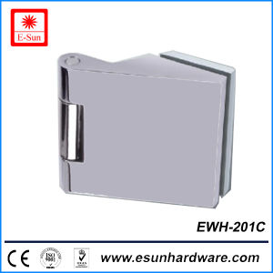 Europe Design, High Quality Aluminum Frame Pivot Hinge (EWH-201C) pictures & photos