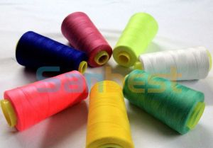 High Quality Poly/Poly Corespun Sewing Thread pictures & photos