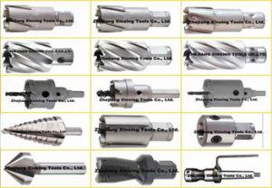 HSS Drill Bit with Weldon Shank. (DNHX) pictures & photos